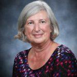 Christine Holmes, director of postdoctoral studies